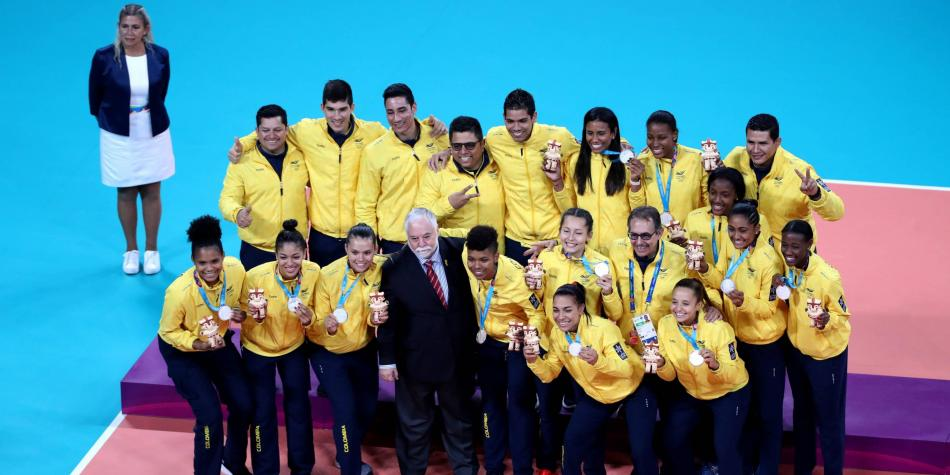 Bogotá se postula para ser sede de los Juegos Panamericanos del 2027.